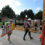 alliantgroup and Habitat for Humanity Day 3