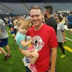 Houston Texans Running of the Bulls 5k