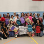 alliantgroup and CEO Dhaval Jadav Host Parker Elementary Back to School Charity Event