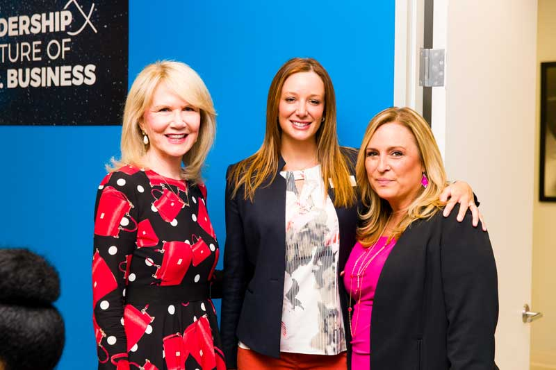 alliantgroup Hosts First Ever WINS Event to Bring Women In Sales Together